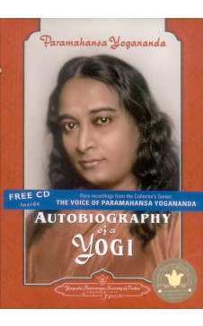 Autobiography of a Yogi (With CD)