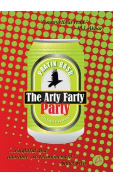 THE ARTY FARTY PARTY