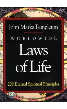 THE WORLDWIDE LAWS OF LIFE