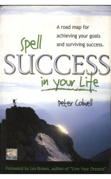 SPELL SUCCESS IN YOUR LIFE
