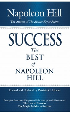 SUCCESS-The Best of Napoleon Hill