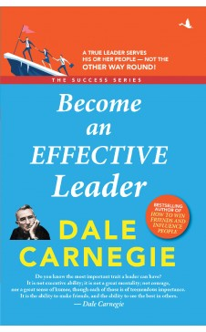 Become an Effective Leader (The Success Series)
