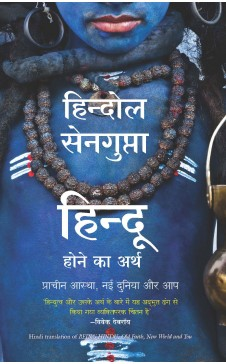 Hindu Hone Ka Arth (Hindi edition of Being Hindu)