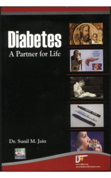 DIABETES - A Partner for Life