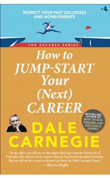 How to Jumpstart Your (next) Career (The Success Series)