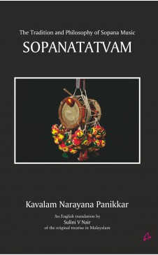 Sopanatatvam: The Tradition and Philosophy of Sopana Music