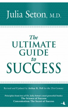 THE ULTIMATE GUIDE TO SUCCESS