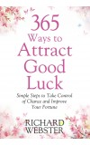 365 WAYS TO ATTRACT GOOD LUCK (ENGLISH)