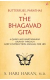 Butterflies, Parathas and the Bhagwat Geeta