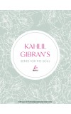 KAHLIL GIBRAN - SERIES FOR THE SOUL 3 VOLUME BOXED-SET