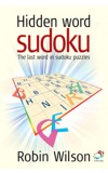 HIDDEN WORD SUDOKU