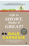 Life is shot make it great (The Success Series)
