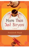 More than just Biryani