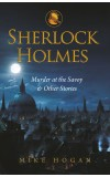 SHERLOCK HOLMES AND THE MURDER AT SAVOY
