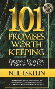 101 PROMISES WORTH KEEPING