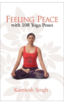 FEELING PEACE WITH 108 YOGA POSES