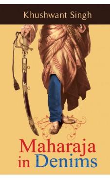 MAHARAJA IN DENIMS