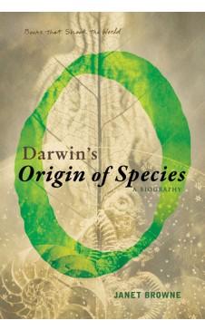 DARWIN'S ORIGIN OF SPECIES-A BIOGRAPHY