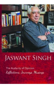 THE AUDACITY OF OPINION: Reflections, Journeys, Musings