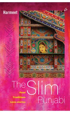 THE SLIM PUNJABI