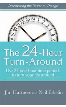 THE 24-HOUR TURN-AROUND