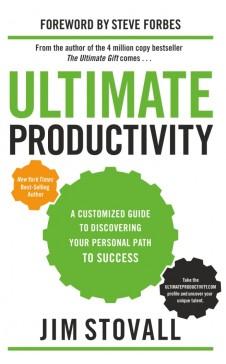 ULTIMATE PRODUCTIVITY (English)