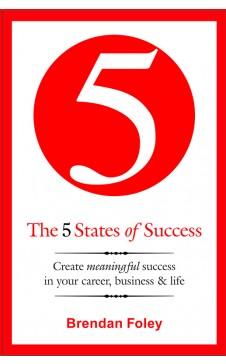 5 STATES OF SUCCESS