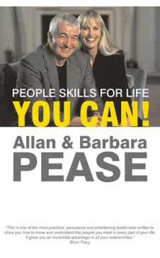 YOU CAN ! PEOPLE SKILLS FOR LIFE