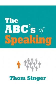 THE ABC's OF SPEAKING