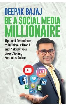 Be A Social Media Millionaire (English)