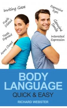 BODY LANGUAGE QUICK & EASY