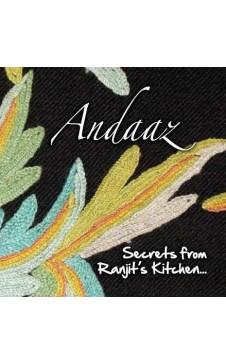 ANDAAZ: Secrets from Ranjit's Kitchen…