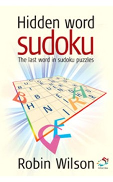 HIDDEN WORD SUDOKU