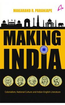 MAKING INDIA (English)