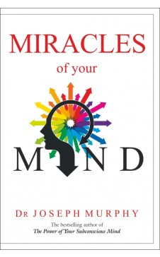 MIRACLES OF YOUR MIND (English)