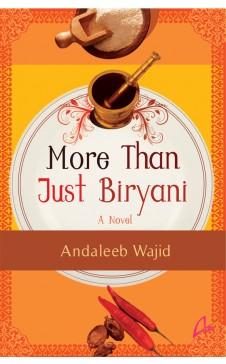 More than just Biryani