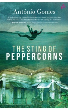 The Sting of Peppercorns