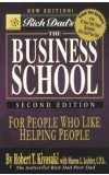 THE BUSINESS SCHOOL (only book, without audio CD)