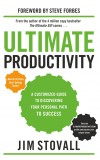 ULTIMATE PRODUCTIVITY (English)
