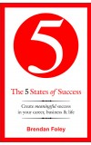 5 STATES OF SUCCESS