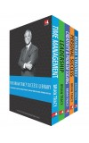 The Brian Tracy Success Library Box Set