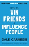How to Win Friends & Influence People (English)